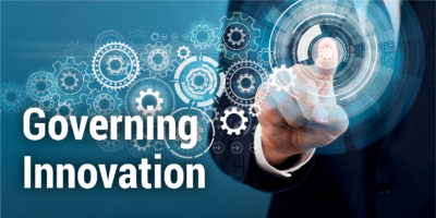 Governing Innovation