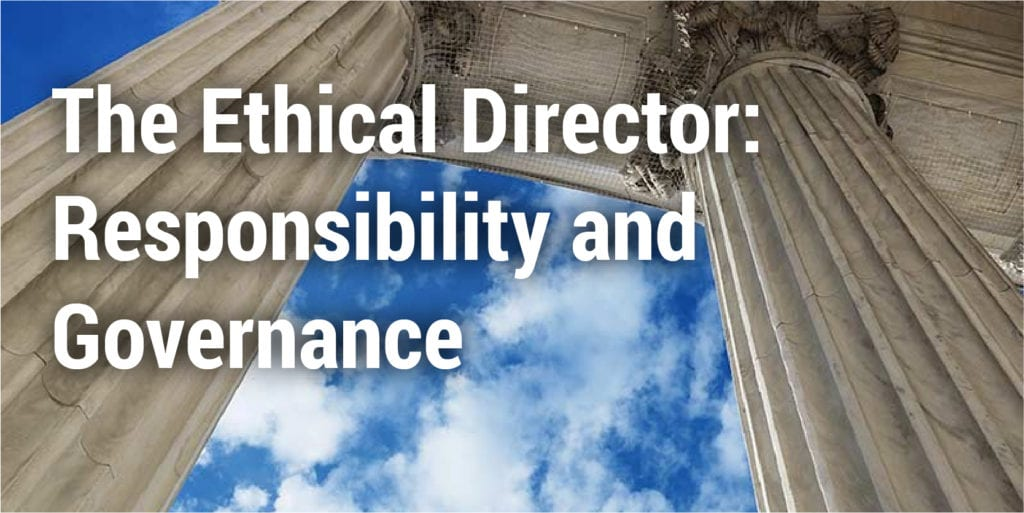 The Ethical Director