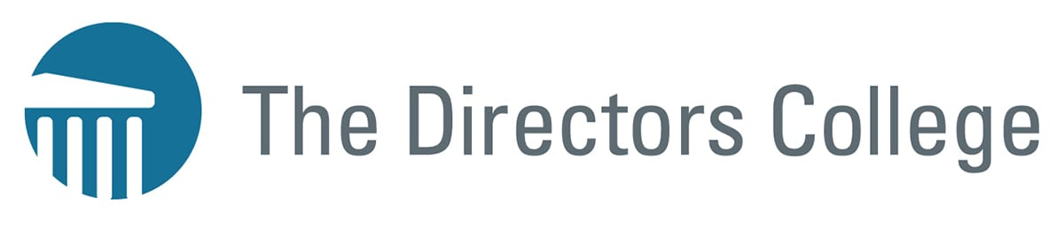 The Directors College Logo