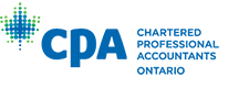 Chartered Professional Accountants logo